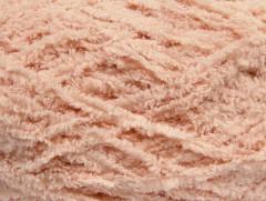 Puffy - světle růžová 1