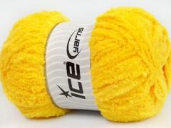 Puffy - žlutá