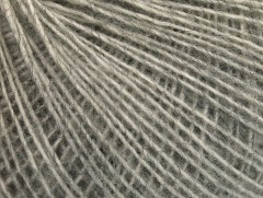 Ralph mohér - new - šedá melánž