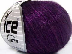 Rock Star - purpurová