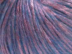 Rock Star - růžovopurpurová