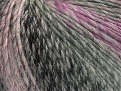 Roseto worsted - šedofialové odstíny