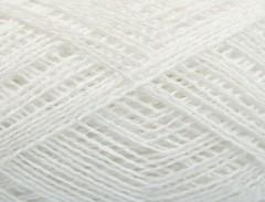 Šajn bavlna - bílá