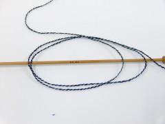 Šajn bavlna - námořnická