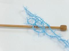Scrubber Twist - modrá