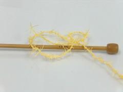 Scrubber Twist - žlutá