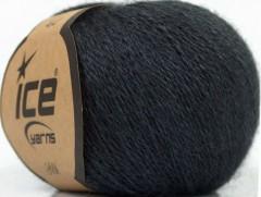 Silk - hedvábí - černá