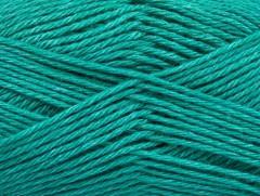 Silk merino DK - smaragdově zelená