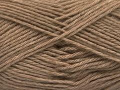 Silk merino DK - velbloudí