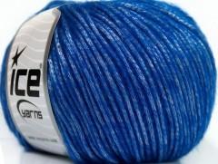 Silve shine - modrá