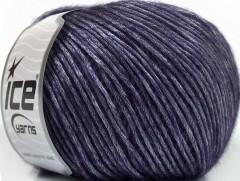 Silve shine - purpurová