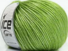 Silve shine - zelená