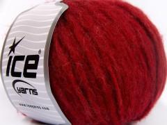 Softair tvíd - červená