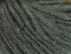 Softair tvíd - šedá
