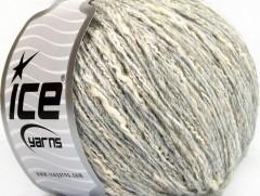 Sorriso alpaka - světle šedá