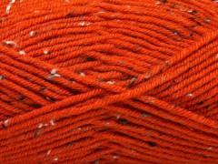 Super Tvíd - oranžová