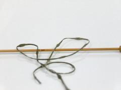 Tilt bavlna - khaki melánž