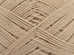 Tube bavlna fajn - béžová