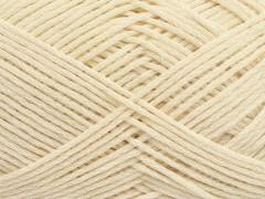 Tube bavlna fajn - přírodní