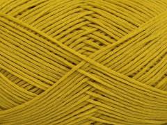 Tube bavlna fajn - světlá olivovězelená