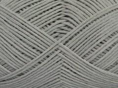 Tube bavlna fajn - světle šedá