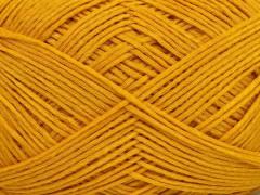 Tube bavlna fajn - zlatá