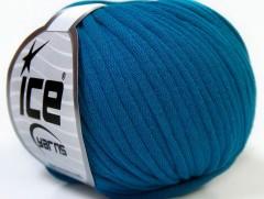 Tube bavlna - modrá