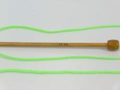 Tube softy - neonově zelená
