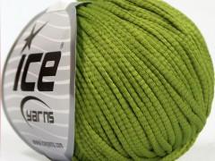 Tube softy - světle zelená
