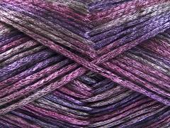 Universe - purpurovočernorůžová