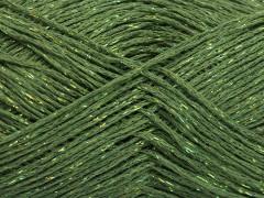 Viskóza Stella - zelenotřipytivá