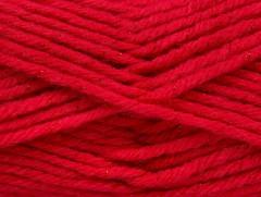 Vlna bulky glitz - sladce růžová