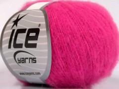 Vlna comfort superfajn - sladce růžová