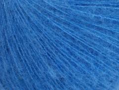 Vlna comfort superfajn - světle modrá