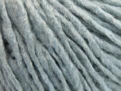 Vlna cord aran - dětská modrá