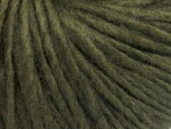 Vlna cord aran - khaki 2
