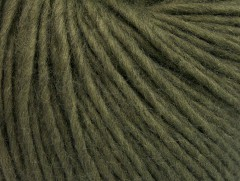 Vlna cord aran - khaki 3