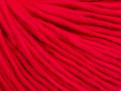 Vlna cord aran - sladce růžová