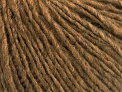 Vlna cord aran - velbloudí melánž