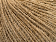 Vlna Cord light - světle velbloudí