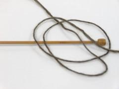 Vlna Cord light - velbloudíbéžová
