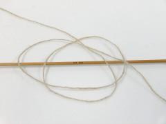 Vlna cord sport - béžová 7