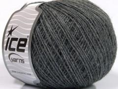 Vlna cord sport - černá 7