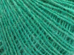 Vlna cord sport - mátově zelená 1