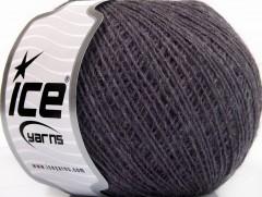 Vlna cord sport - purpurová 2