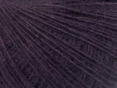 Vlna cord sport - purpurová 3