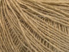 Vlna cord sport - světle velbloudí