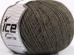 Vlna cord sport - tmavě velbloudí 4