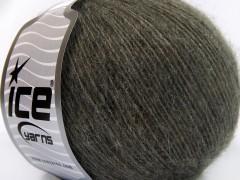 Vlna cord sport - tmavě velbloudí 5