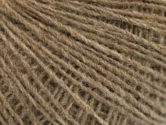 Vlna cord sport - velbloudí melánž 2